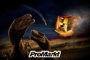 Werbekampagne für Promarkt