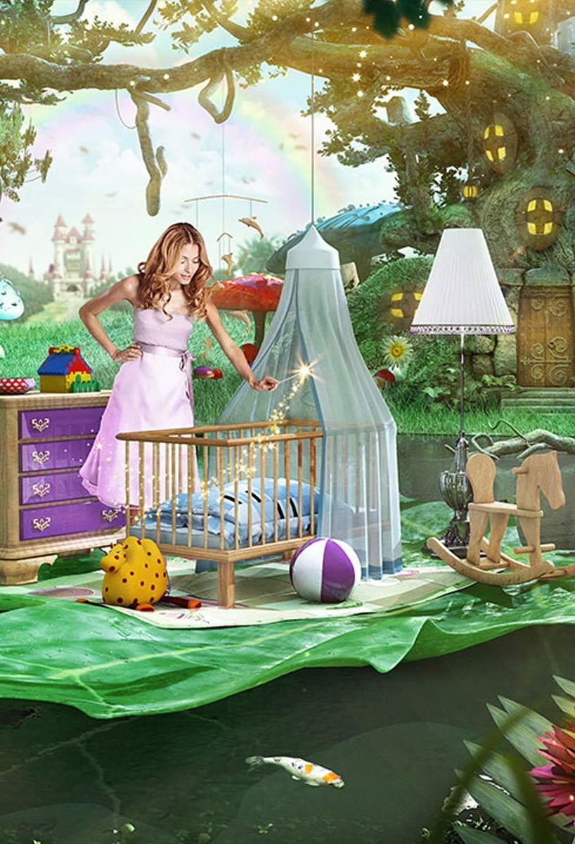 Spektakuläre Visuals: Alice im Müllerland
